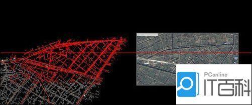 CAD地形图中防水谷歌地形图?CAD地形图刚性载入套管cad图图片
